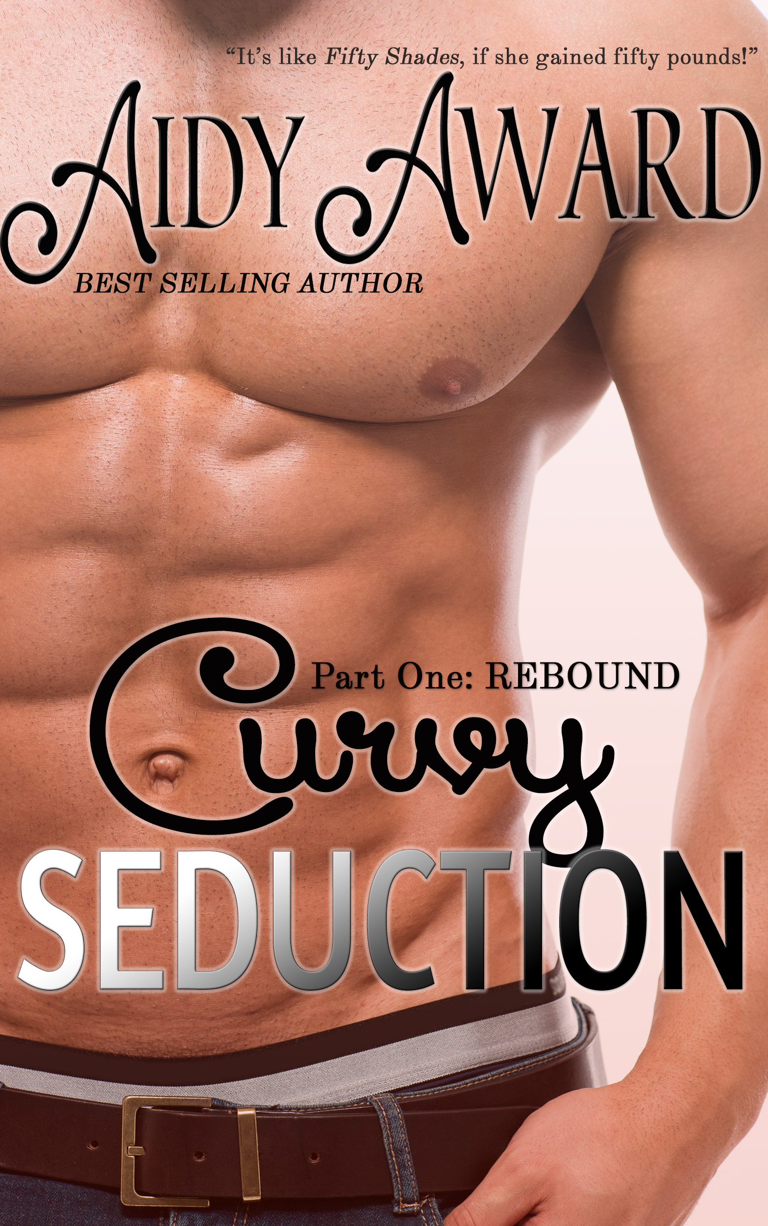 Curvy Seduction 1 new cover