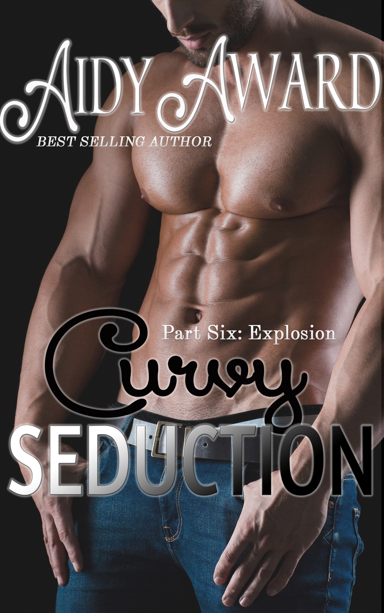 Curvy Seduction 6 new cover