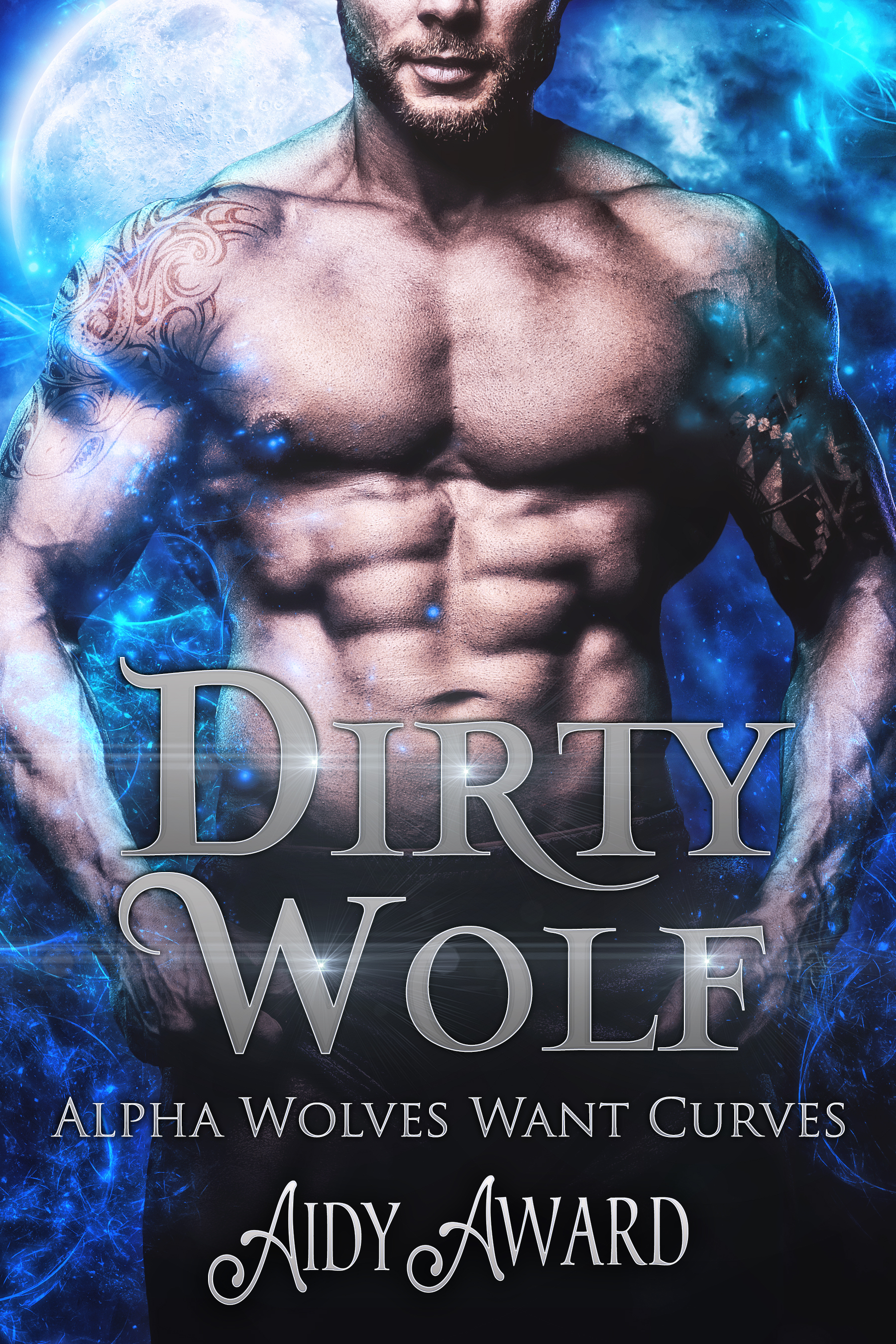 Cover of Dirty Wolf